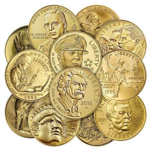 Silver Coin Dealer Manufacturers