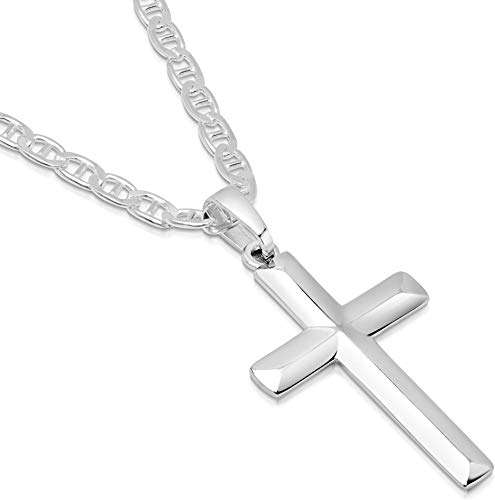 Silver Cross Jewelry Manufacturers