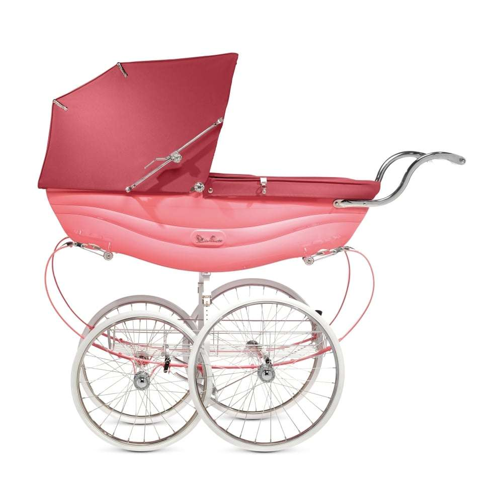 Silver Cross Pram Manufacturers