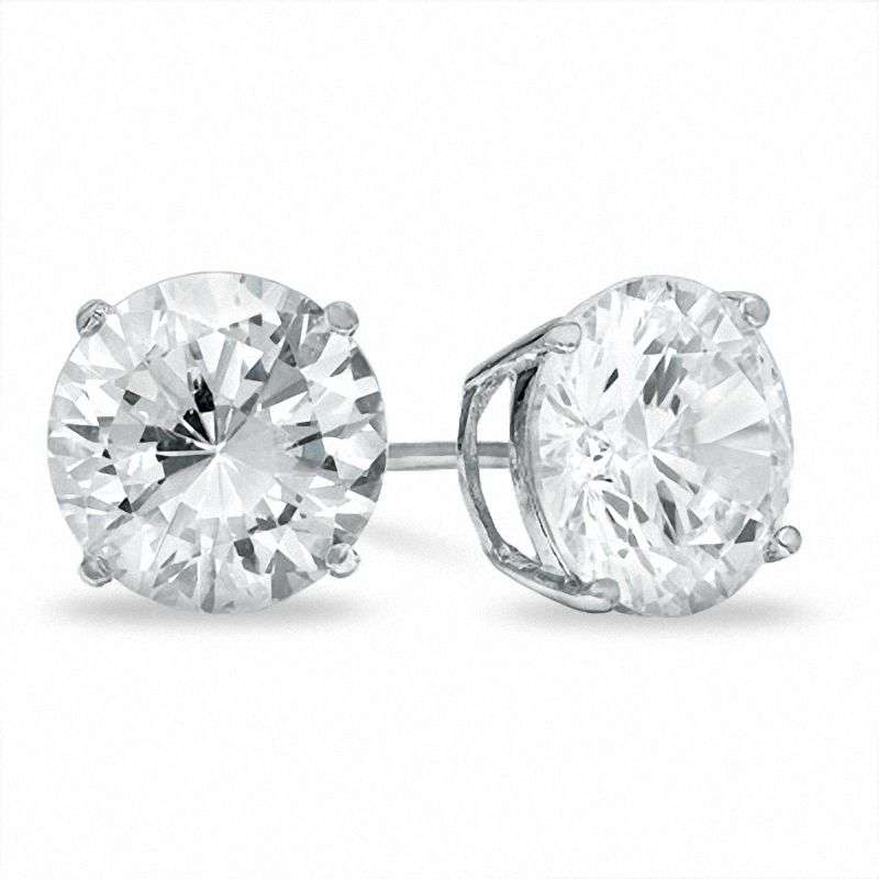 Silver Cz Earring Manufacturers