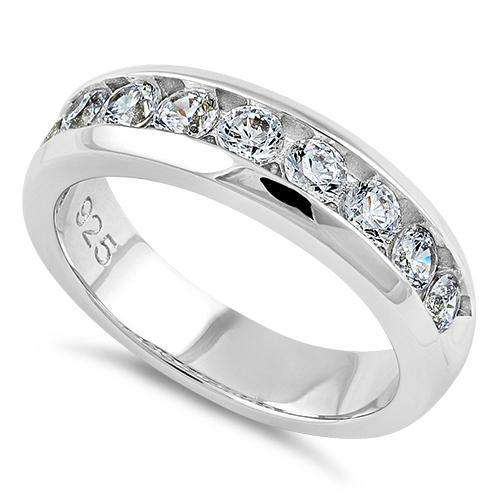 Silver Cz Jewelry Manufacturers