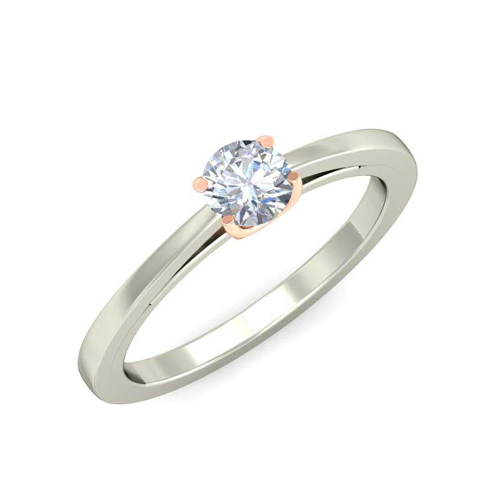 Silver Diamond Ring Manufacturers