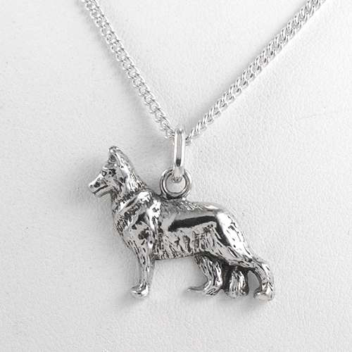 Silver Dog Jewelry Manufacturers