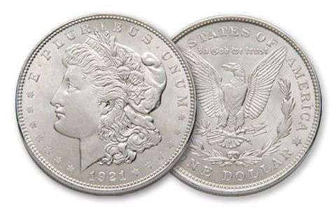 Silver Dollar Coin Manufacturers