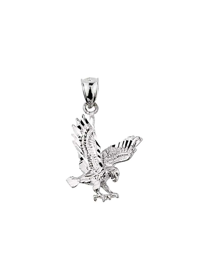 Silver Eagle Charm Manufacturers