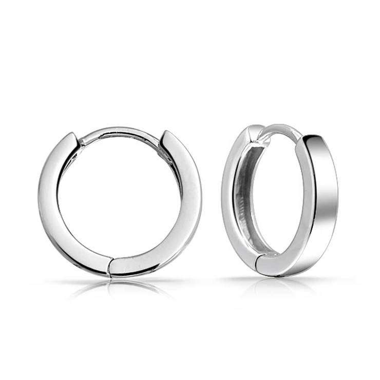 Silver Earring Ring Manufacturers