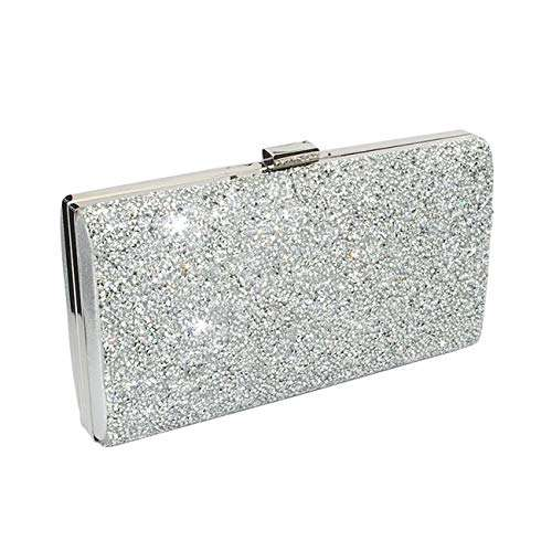 Silver Evening Bag Manufacturers
