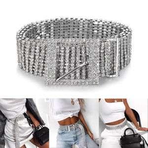 Silver Fashion Belt Manufacturers