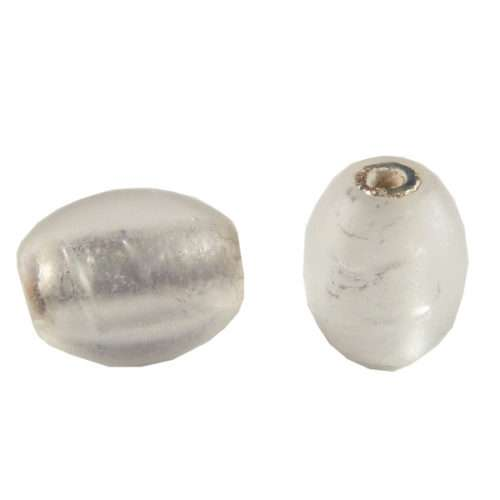 Silver Foiled Bead Manufacturers