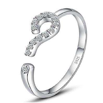 Silver Genuine Cubic Zirconia Ring Manufacturers