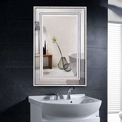 Silver Glass Bathroom Mirror Manufacturers