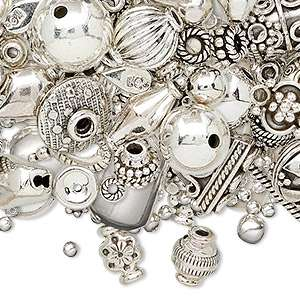 Silver Gram Bead Manufacturers