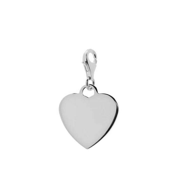 Silver Heart Charm Manufacturers