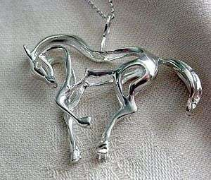 Silver Horse Jewelry Manufacturers