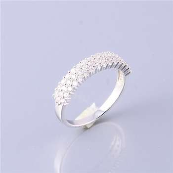 Silver Jewellery Ring Manufacturers
