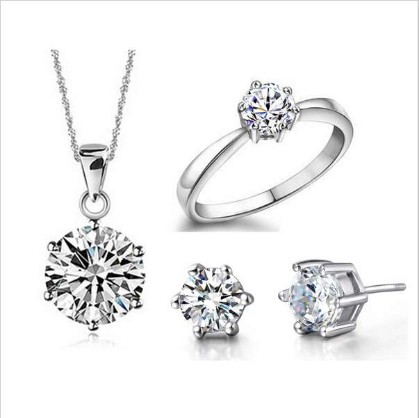 Silver Jewelry Accessory Manufacturers