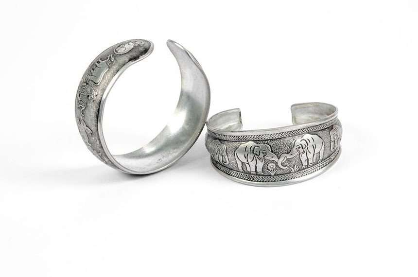 Silver Jewelry Bangkok Manufacturers