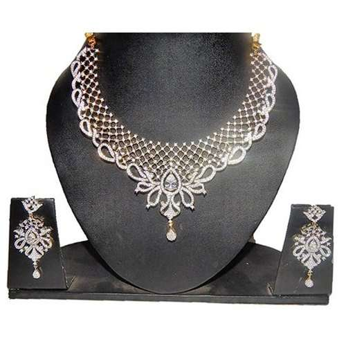 Silver Jewelry Cz Manufacturers