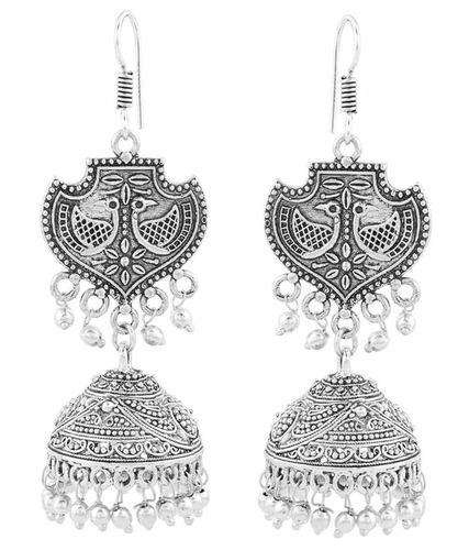 Silver Jewelry Earring Manufacturers