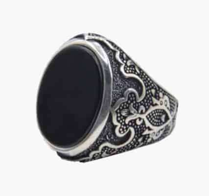 Silver Jewelry Gem Stone Manufacturers