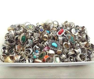 Silver Jewelry Lot Manufacturers
