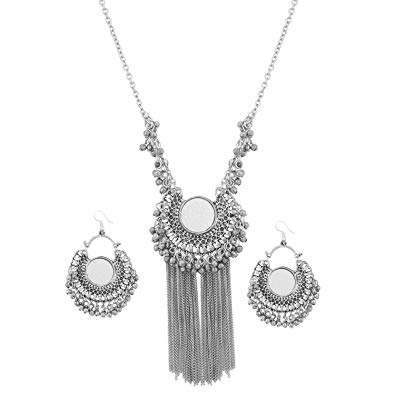 Silver Jewelry Necklace Manufacturers
