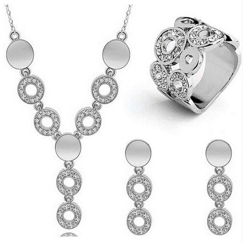 Silver Jewelry No Min Manufacturers