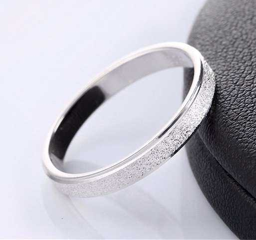 Silver Jewelry Ring Manufacturers