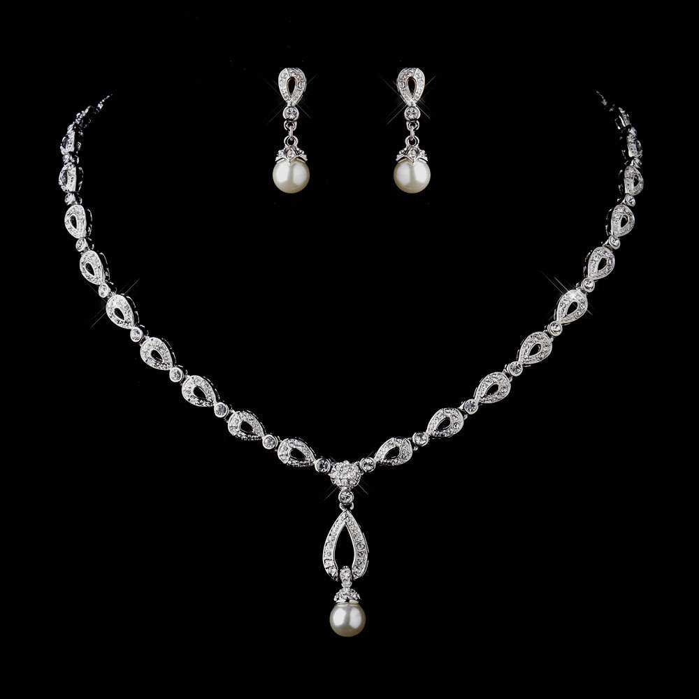 Silver Jewelry Set Manufacturers