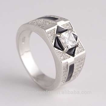 Silver Jewlery Ring Manufacturers