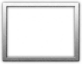 Silver Metal Frame Manufacturers
