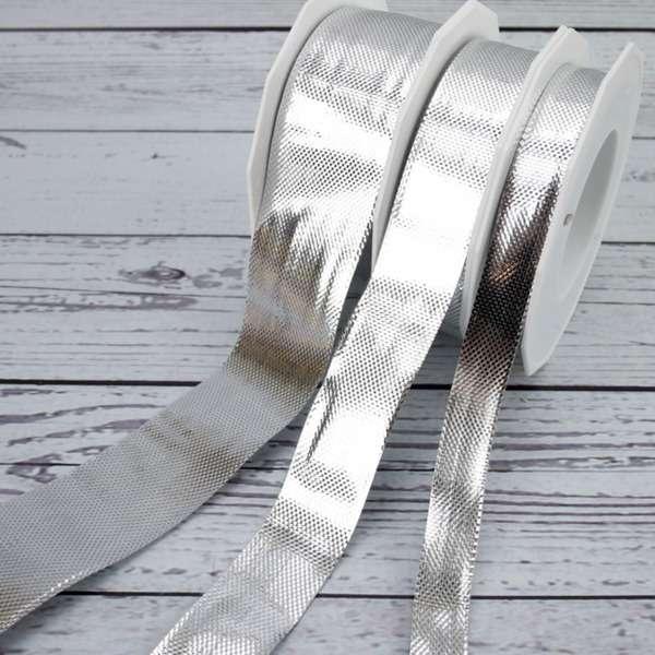 银色金属色带 制造商