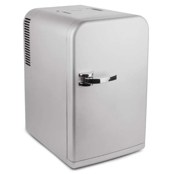 Silver Mini Cooler Manufacturers