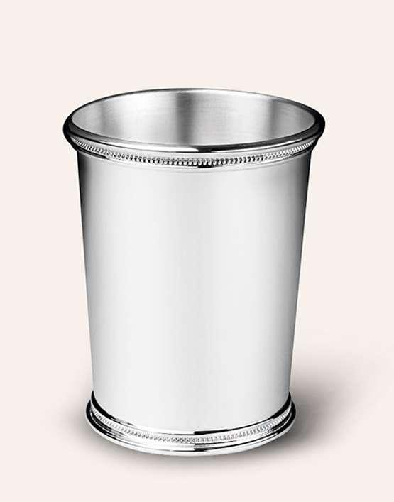 Silver Mint Julip Cup Manufacturers