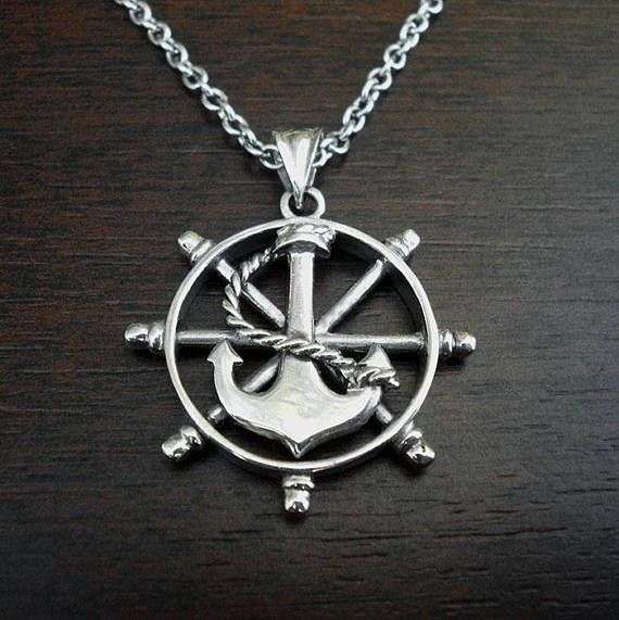 Silver Nautical Jewelry Manufacturers