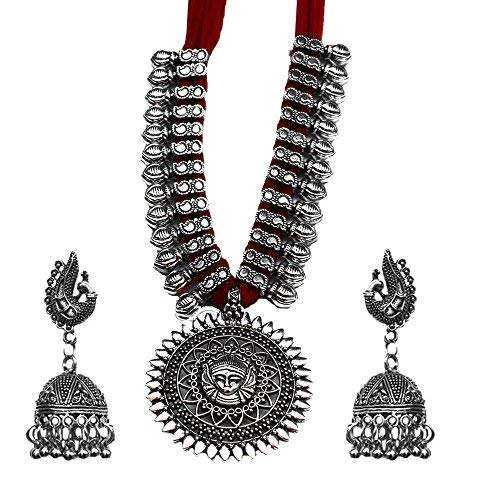Silver Necklace Earring Manufacturers