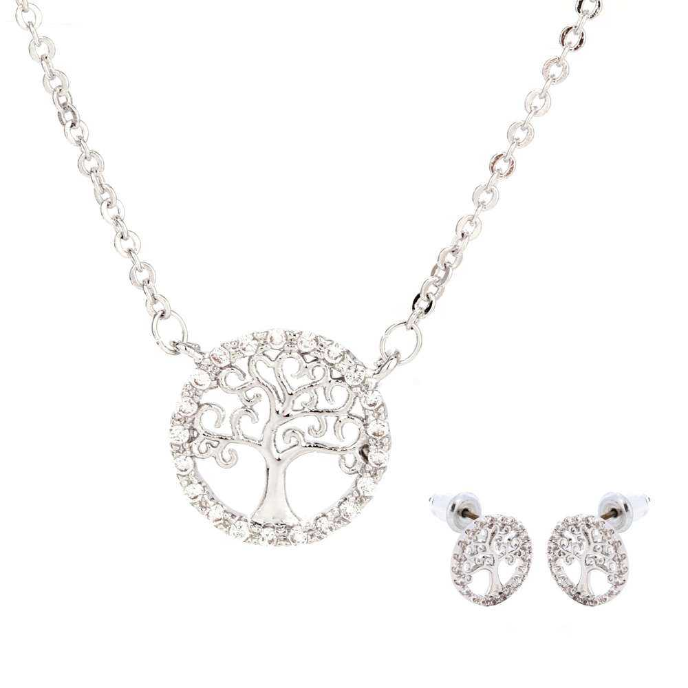 Silver Necklace Jewelry Manufacturers