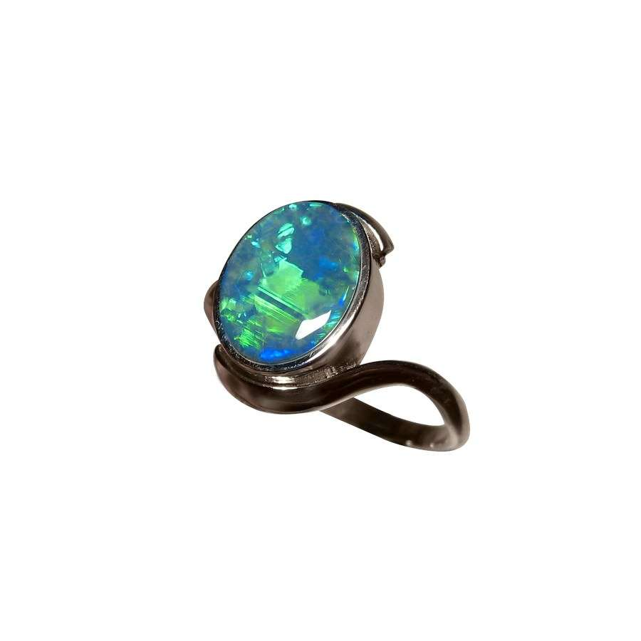 Silver Opal Jewelry Manufacturers