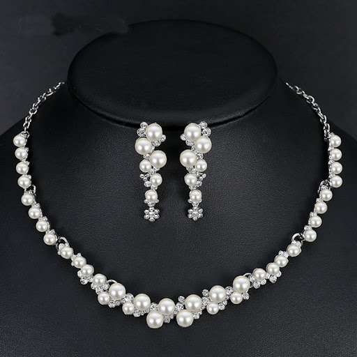 Silver Pearl Jewelry Manufacturers