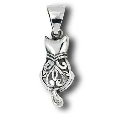 Silver Pendant Jewelry Manufacturers