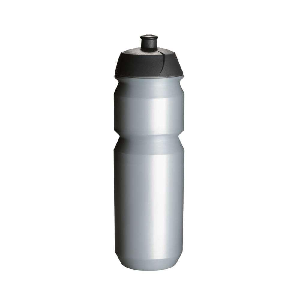 Silver Plastic Bottle Manufacturers