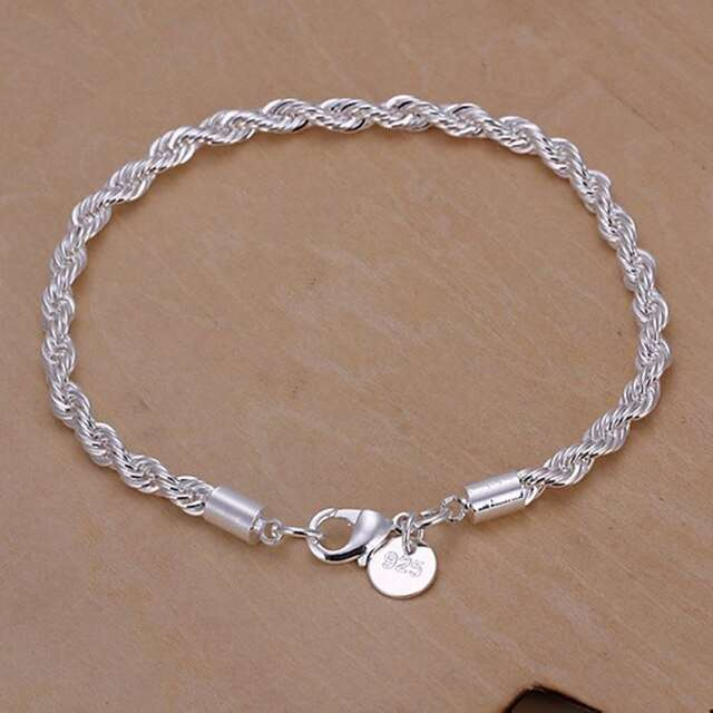 Silver Plated Bracelet Manufacturers