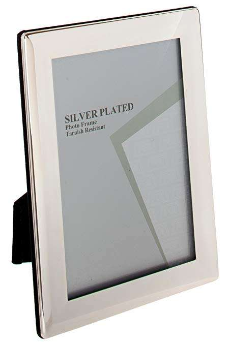 Silver Plated Frame Manufacturers