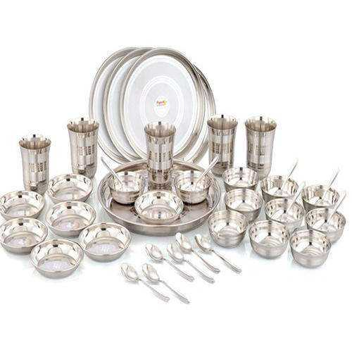 Silver Plated Set Manufacturers