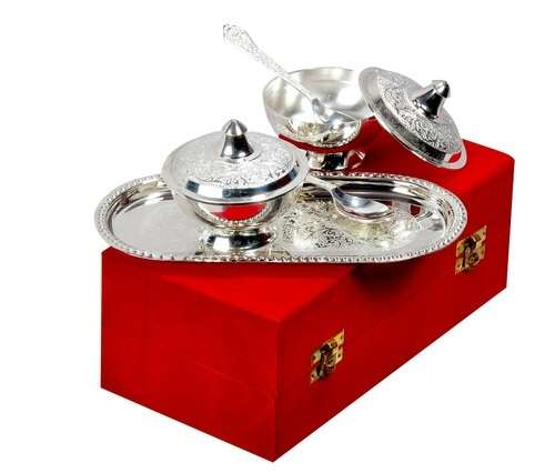 Silver Plating Gift Manufacturers