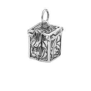 Silver Prayer Box Manufacturers
