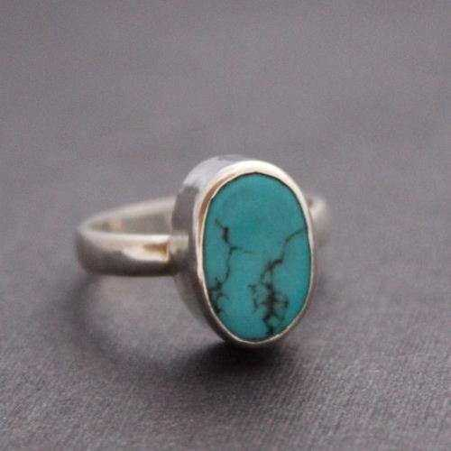 Silver Ring Gemstone Manufacturers