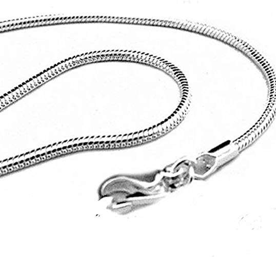 Silver Snake Chain Manufacturers