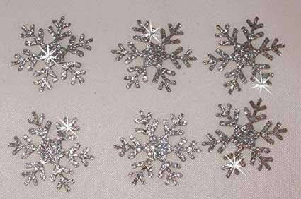 Silver Snowflake Craft Manufacturers