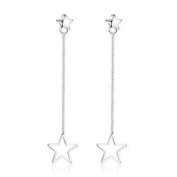 Silver Star Earring Manufacturers